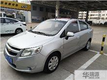 滨州雪佛兰 赛欧 2011款 三厢 1.4L AMT幸福版
