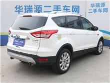 济南福特-翼虎-2015款 1.5L GTDi 两驱风尚型