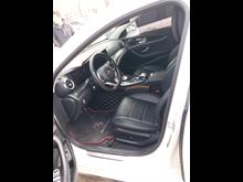 聊城奔驰-奔驰E级-2016款 E 300 L 豪华型
