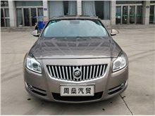 济宁别克 君威 2011款 2.0T GS超级运动版