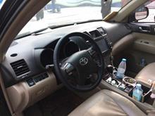 济南丰田-汉兰达-2009款 2.7L 两驱精英版 5座
