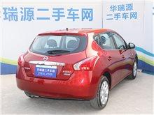 济南日产 骐达 2014款 1.6L CVT豪华型