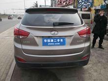 济南现代-北京现代ix35-2010款 2.0 手自一体 两驱精英天窗型GLS