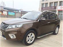 济宁陆风X5 2013款 2.0T 手动创领版