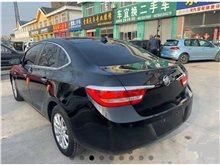 滨州别克 英朗 2013款 GT 1.6L 手动舒适版