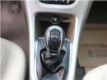 济南别克 英朗 2010款 GT 1.6L 手动进取版