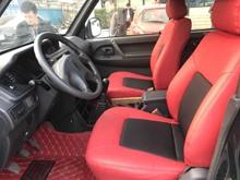 济南猎豹汽车-猎豹6481-2010款 2.2L CFA6473A3 MT 2WD