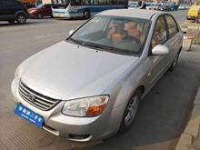起亚-赛拉图-2010款 1.6 手动GL
