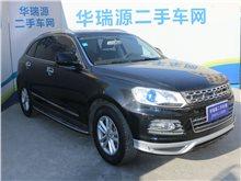 济南众泰-众泰T600-2014款 1.5T 手动尊贵型
