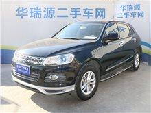 众泰-众泰T600-2014款 1.5T 手动尊贵型