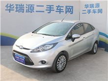 福特-嘉年华三厢-2011款 1.5L 自动时尚型