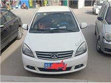 菏泽长城C30 2012款 1.5L 手动豪华型