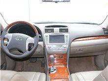 济南丰田-凯美瑞-2007款 240G 豪华版