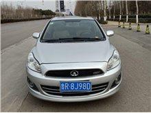 菏泽长城C50 2014款 升级版 1.5T 手动尊贵型