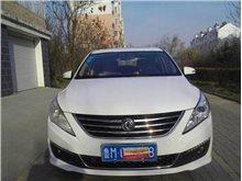 滨州东风风行 景逸S50 2014款 1.6L CVT豪华型