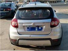滨州中华骏捷FSV 2011款 1.5L 自动舒适型