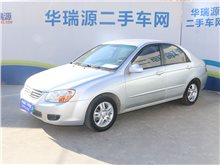 起亚-赛拉图-2008款 1.6 GL 手动