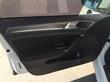 济南大众 高尔夫 2015款 1.4T 自动 舒适型(国Ⅳ)