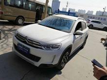 雪铁龙-雪铁龙C3-XR-2015款 1.6L 自动先锋型