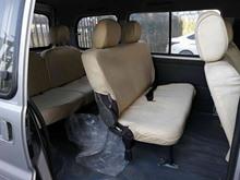 济南东风风行 菱智 2012款 商用版 1.6L 实用型