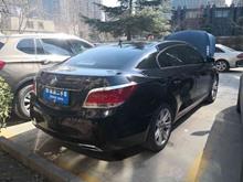 济南别克-君越-2012款 2.4L SIDI豪华版
