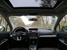 济南斯巴鲁-斯巴鲁XV-2016款 2.0i 舒适导航版