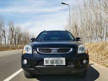 济南起亚-狮跑-2012款 2.0 GLS AT 两驱版