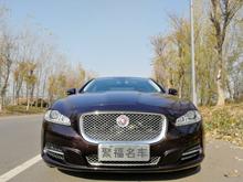 济南捷豹-捷豹XJ(进口)-2014款 XJL XJL 2.0T 两驱全景商务版