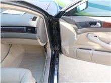 济南奥迪-奥迪A6-2004款 2.4L 技术领先