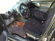 济南比亚迪F0 2009款 1.0 手动爱国版舒适型