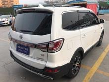 济南东风风行-景逸X6-2017款 劲享系列 1.5T 手动尊享型