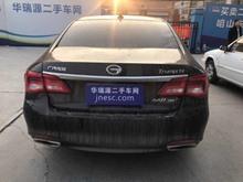 济南广汽传祺-传祺GA8-2016款 320T 豪华版