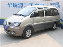 东风风行 菱智 2014款 M3 1.6L 7座舒适型