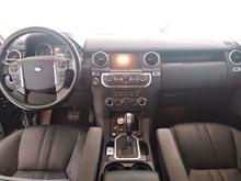 潍坊  路虎-第四代发现-2011款 3.0 SDV6 HSE 柴油版