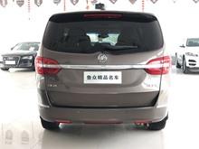 潍坊  别克-别克GL8-2014款 2.4L CT豪华商务舒适版
