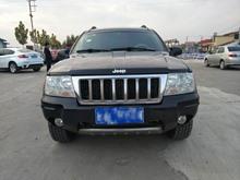 Jeep-大切诺基-2006款 4000 4.0 自动 征程