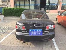 济南马自达6 2012款 2.0L 自动时尚型