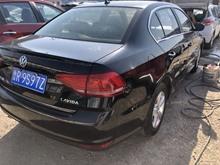菏泽  大众-朗逸-2015款 1.6L 手动舒适版
