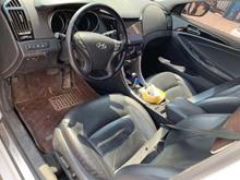 濟南現代 索納塔八 2015款 經典 2.0L 自動豪華版