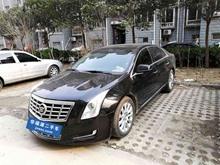 济南凯迪拉克-凯迪拉克XTS-2014款 28T 舒适型