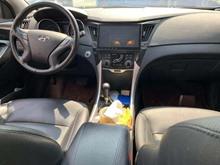 济南现代 索纳塔八 2015款 经典 2.0L 自动豪华版