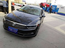 济南大众-迈腾-2017款 330TSI DSG 尊贵型