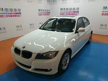 潍坊宝马-宝马3系(进口)-2012款 318i领先型