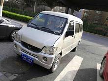 五菱之光 2007款 6400B3加长标准型(空调)