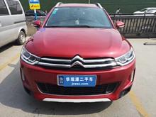 济南雪铁龙-雪铁龙C3-XR-2015款 1.6L 自动智能型