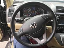 德州本田-本田CRV-2012款 2.4L 四驱豪华版