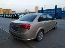 济南别克-凯越-2013款 1.5L 手动尊享型