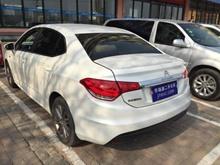 济南雪铁龙-雪铁龙C4L-2016款 1.2T 自动领先型