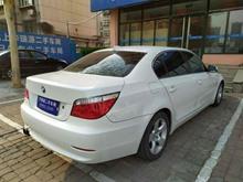 济南宝马-宝马5系-2010款 520Li 领先型