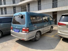 濟南東南 得利卡 2008款 豪華型 7/9座